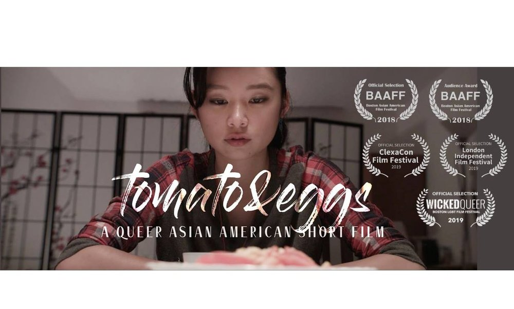 Directed By : Nicole Tay and Tina Xu |   Screenplay By : Nicole Tay