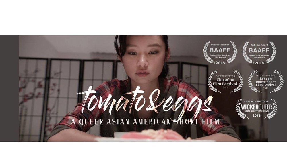 Directed By:  Nicole Tay and Tina Xu |  Screenplay By:  Nicole Tay