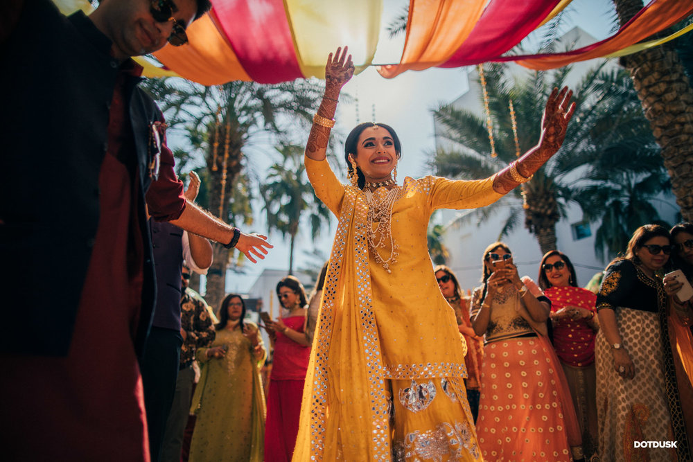 est destination wedding photographer & filmmaker in India | DOTDUSK