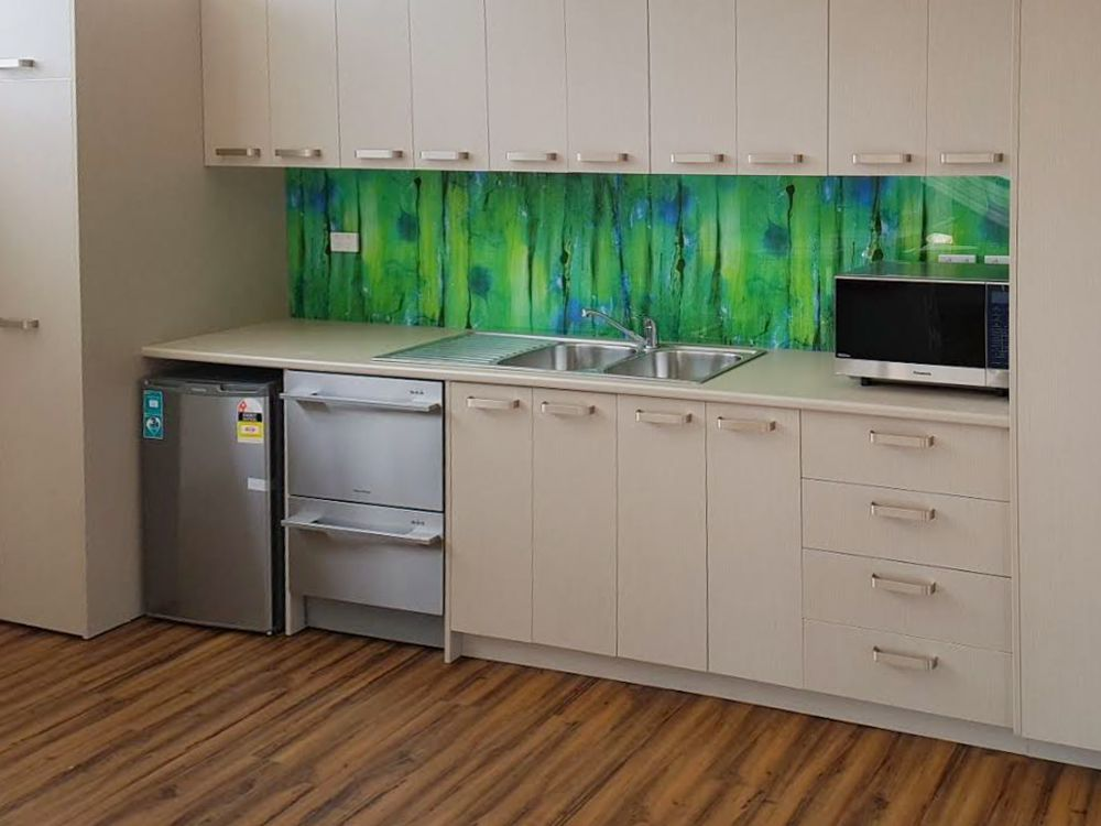 Kitchen Printed Splashbacks