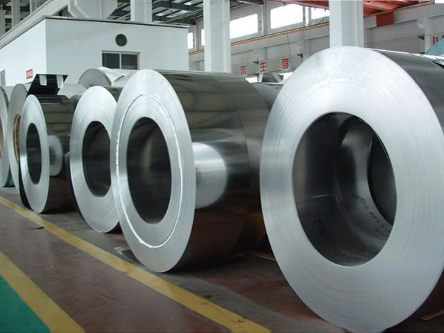 Mild Steel Cold Rolled