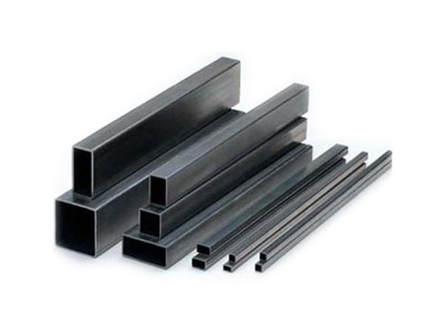 Mild Steel Rectangular Tubing