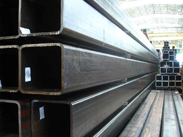 Mild Steel Square Tubing