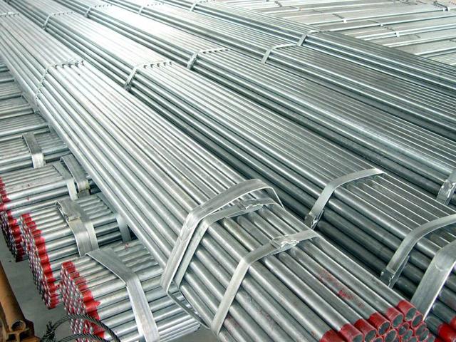 Galvanzied Steel