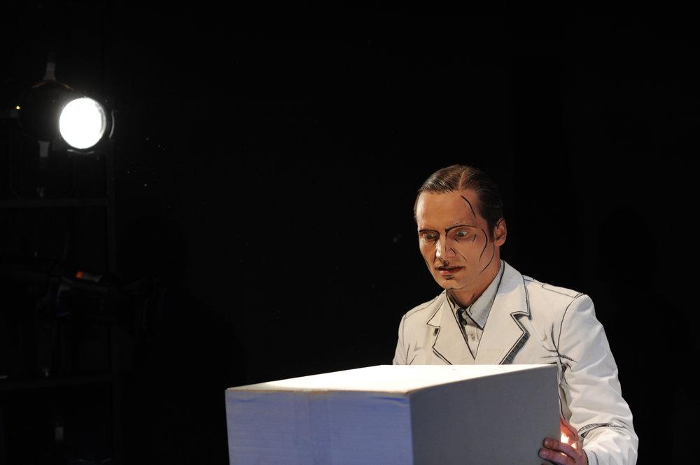 Nils Stellan Fuhrberg