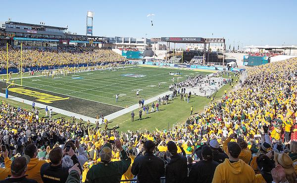 Towson University Johnny Unitas Stadium