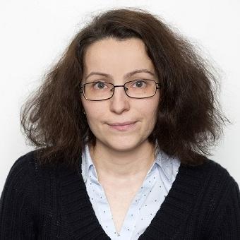 Georgiana Vasile - Responsabil FinanciarAbsolventă a Academiei de Studii Economice din București, Facultatea de Contabilitate și Informatică de Gestiune. Deține o experiență de 15 ani în domeniul financiar contabil, iar din 2012 este Expert Contabil în cadrul CECCAR Prahova. Îi plac cifrele și consideră că fără ele viața ar fi plictisitoare.