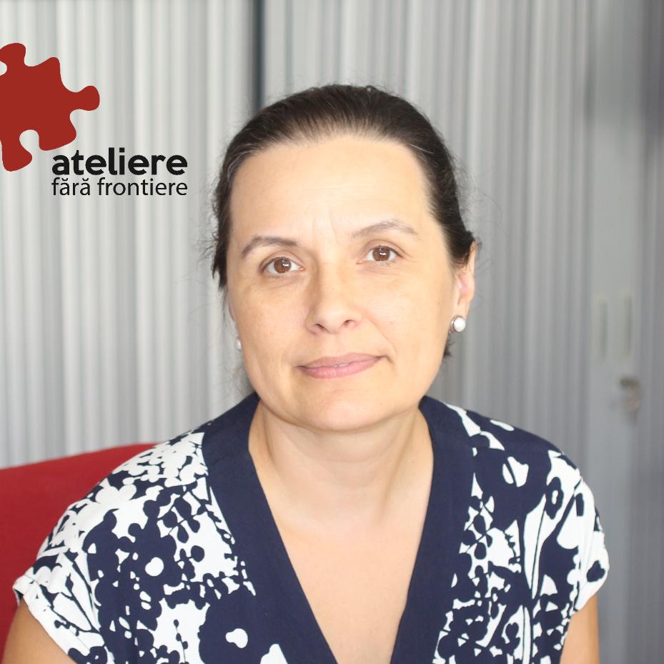 Lorita ConstantinescuDirector Dezvoltare - Cunoaște atât sectorul nonprofit cât și cel de business. Le-a studiat pe ambele și le-a trăit având o experiență relevantă atât în România cât și la nivel internațional.Consideră interdisciplinaritatea între diverse domenii, pe care se bazează inclusiv economia socială sau economia circulară, că fiind o sursă infinită de creativitate pentru ONGuri și antreprenori.