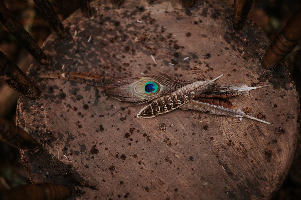 Stylizowana Sesja Ślubna w zimowym lesie AnnabellaPhotography, Fotograf ślubny Nysa (14).jpg