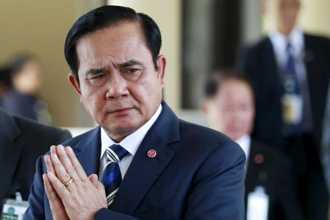Thailand Prime Minister Prayut Chan-o-Cha fully approves and endorses Operation Ko Sum Wi.