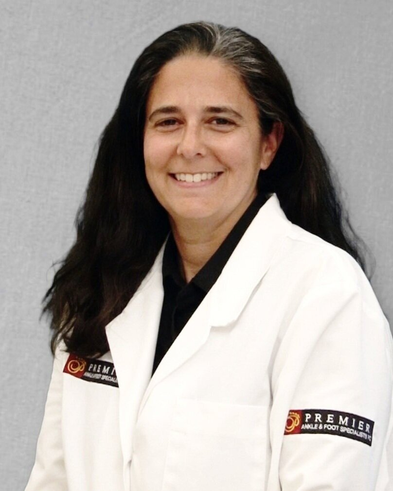 Dr. Dana Linn-Toomey, DPM, FACFAS -