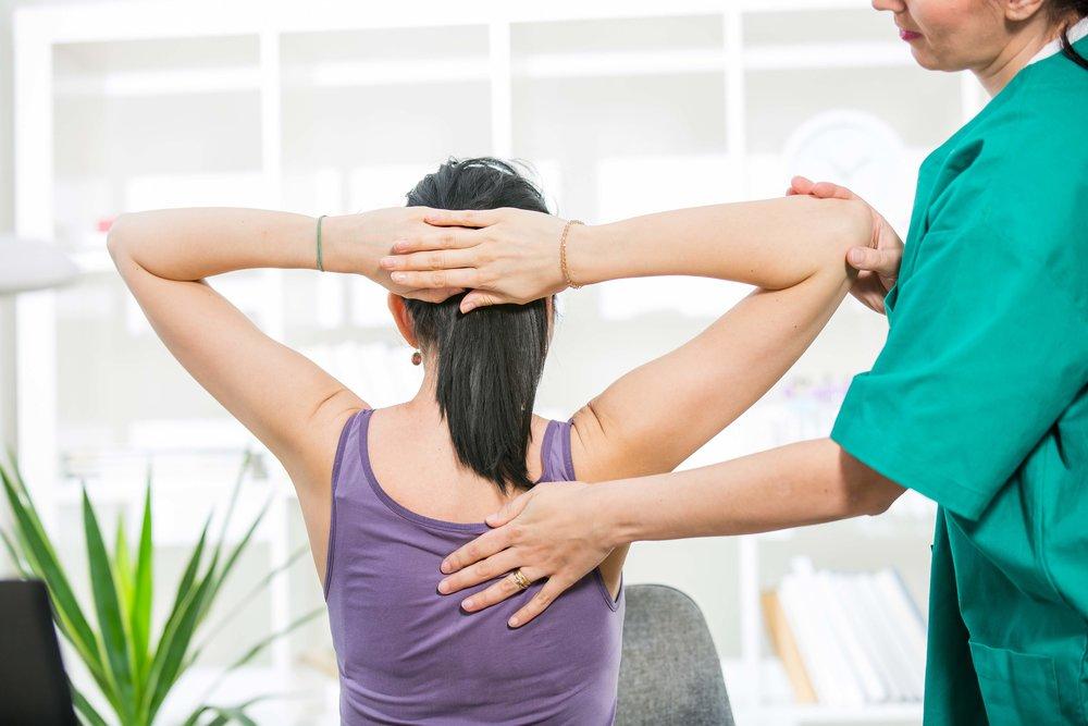 Chiropractic Adjustment NYC