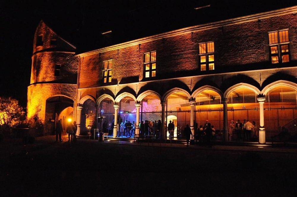 Chateau de Seneffe - Wallonie
