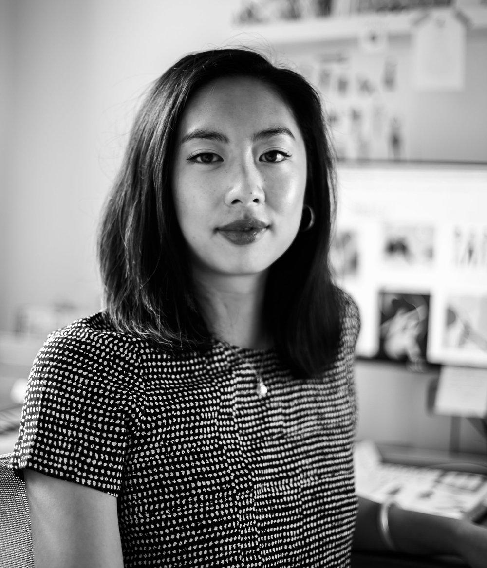 Maggie Li - Illustrator