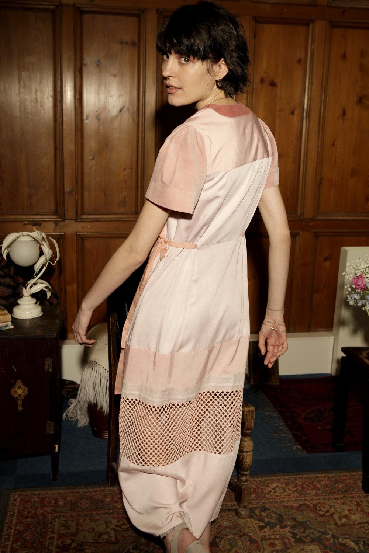 Anja Dress by Baue