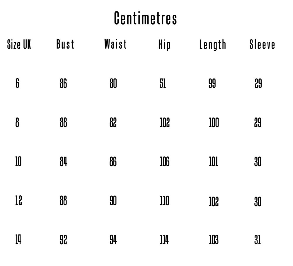 Size Chart Seselija Dress.jpg