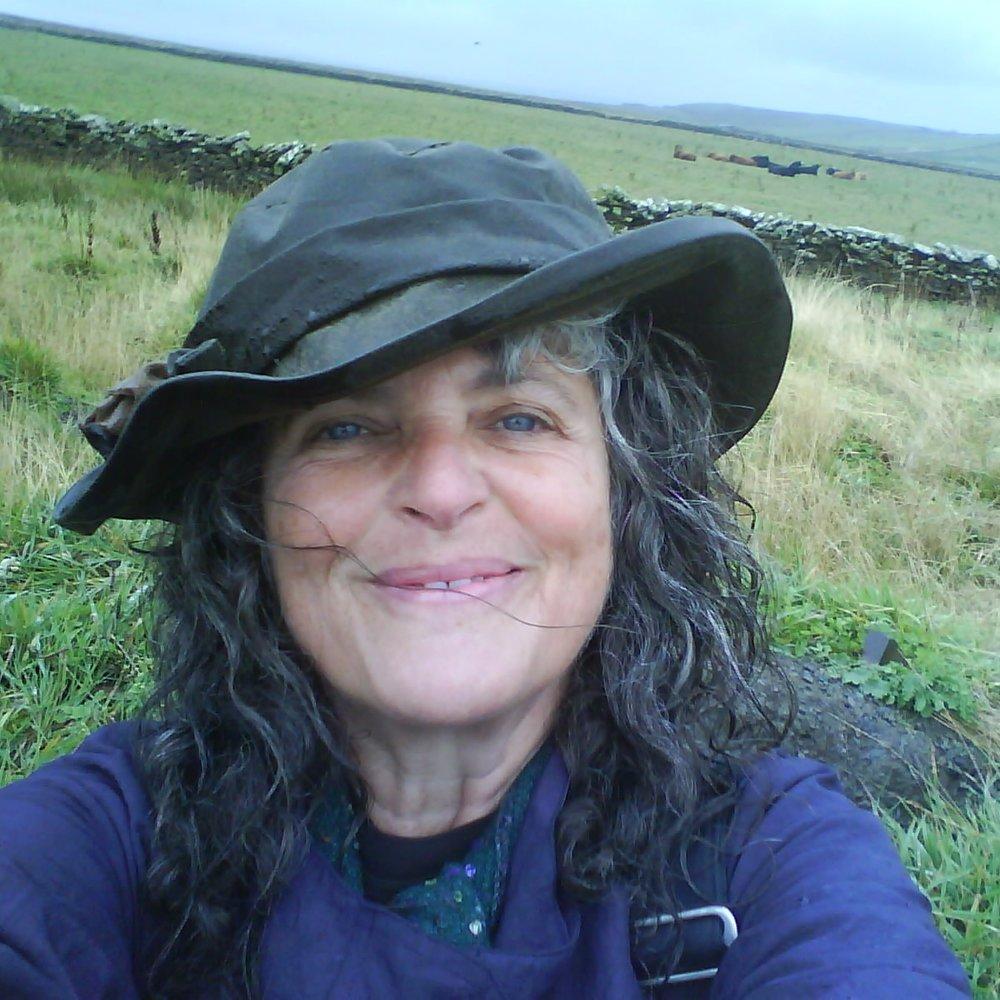 Susan Belsinger