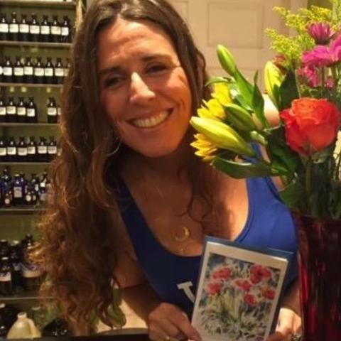 Leyla Bringas