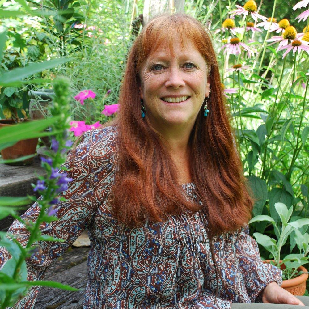 Nancy Scarzello