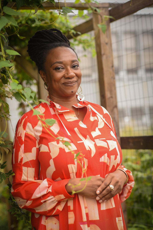 Karen M. Rose