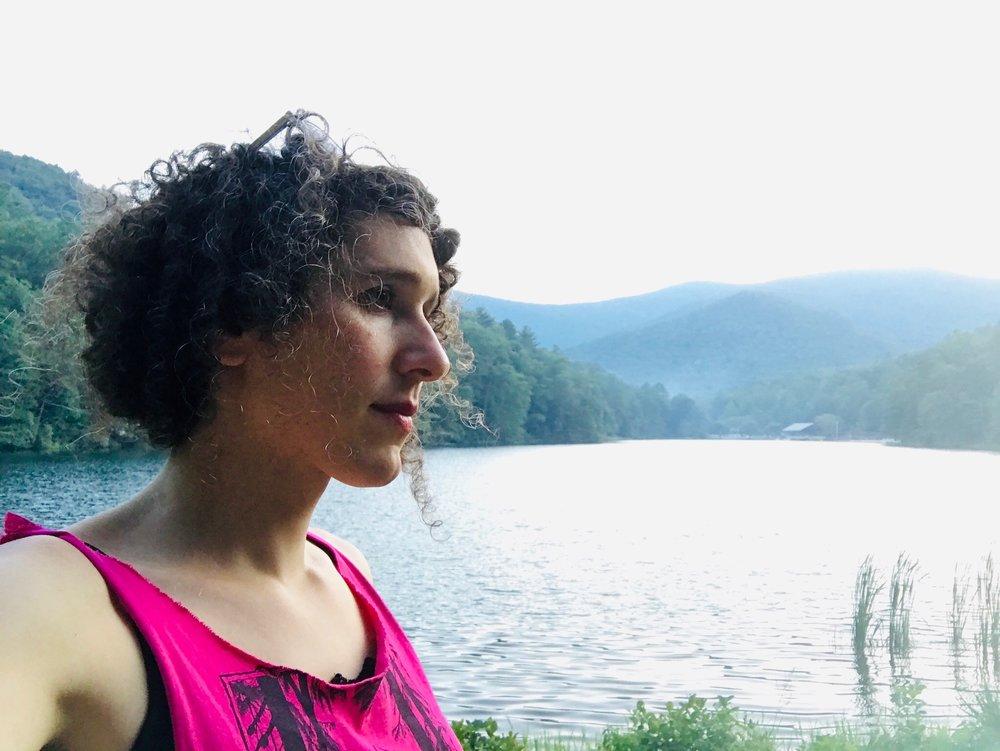 Vilde Chaya Fenster-Ehrlich