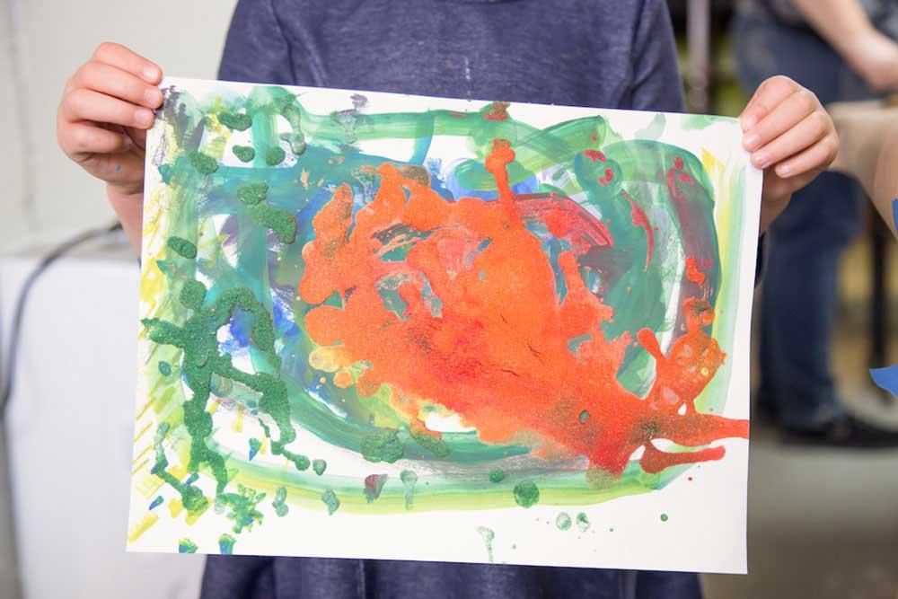 Granary Arts Education Workshops