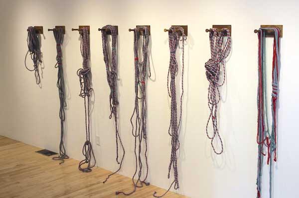 Granary Arts Pam Bowman Entwined