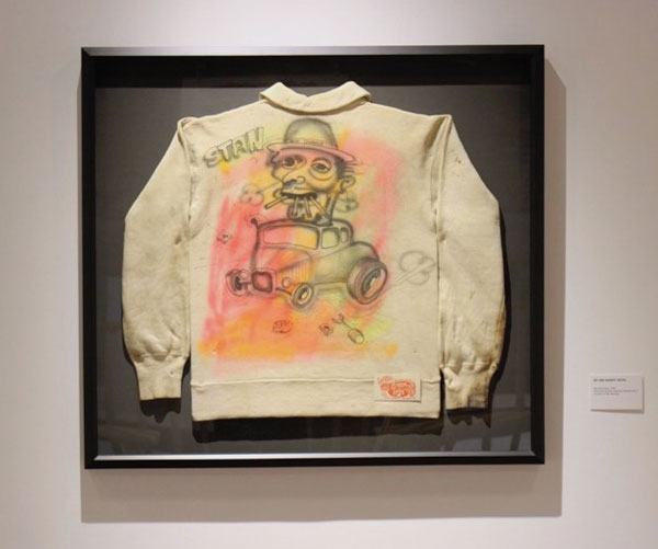 Granary Arts Rat Fink Curator Laura Hurtado