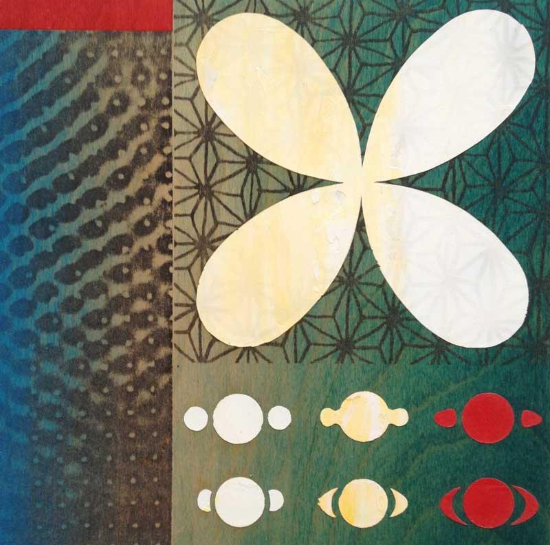Granary Arts Richard Gate Anthology