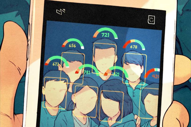 """The complicated truth about China's social credit system"" , Wired"