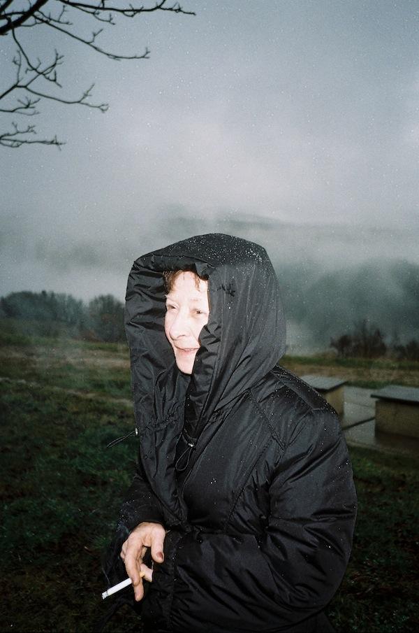 Julie Lansom -  Mamie