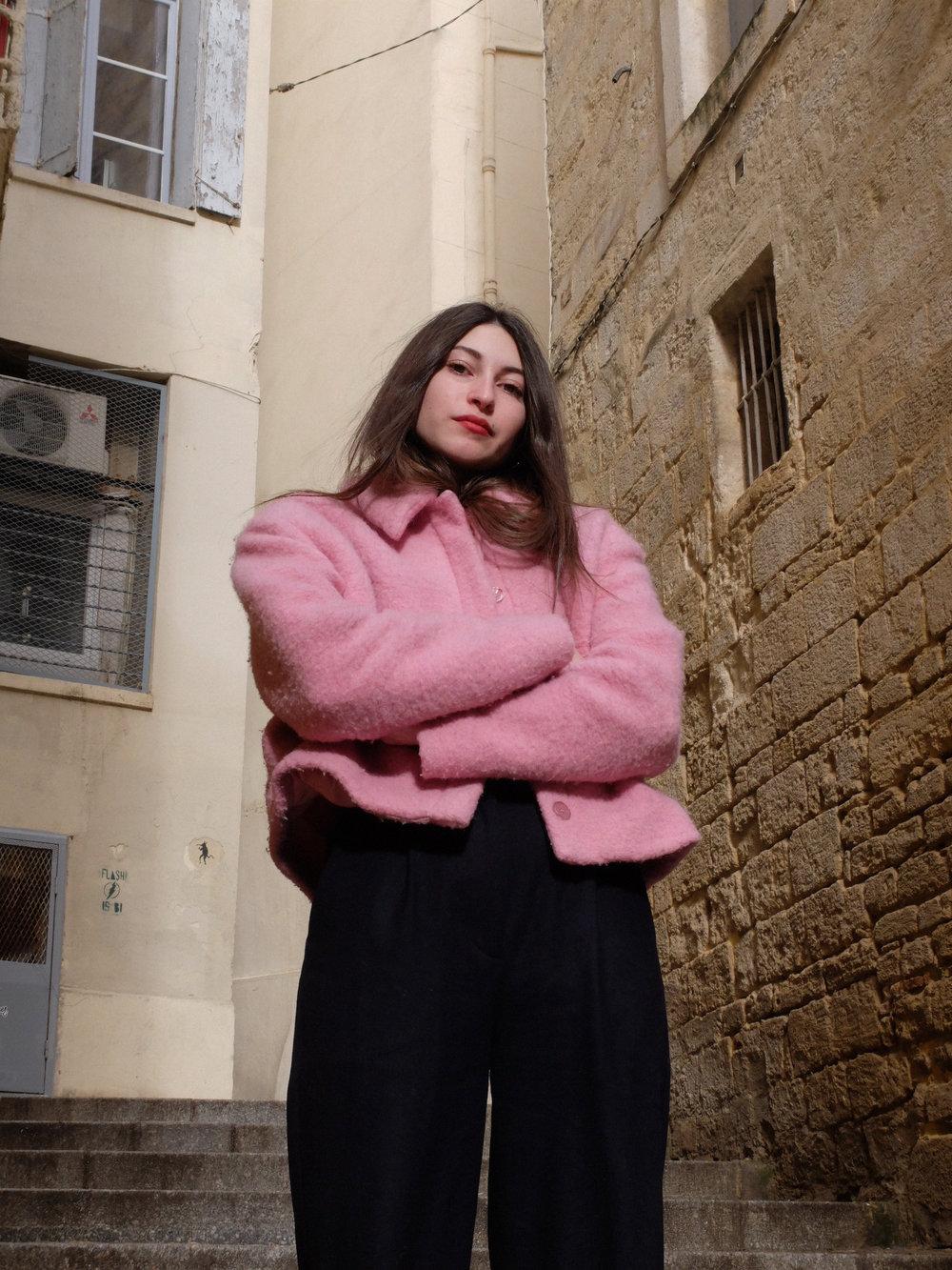 Ines Hadjhaecne - ID France