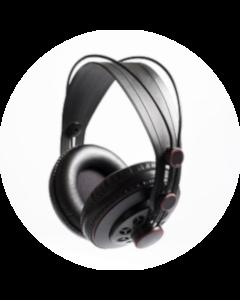 La technique de spatialisation sonore la plus proche de l'écoute naturelle. - Cette technique vise à ce que les tympans de l'auditeur reçoivent des ondes de pression similaires à celles perçues par l'oreille humaine en situation réelle.