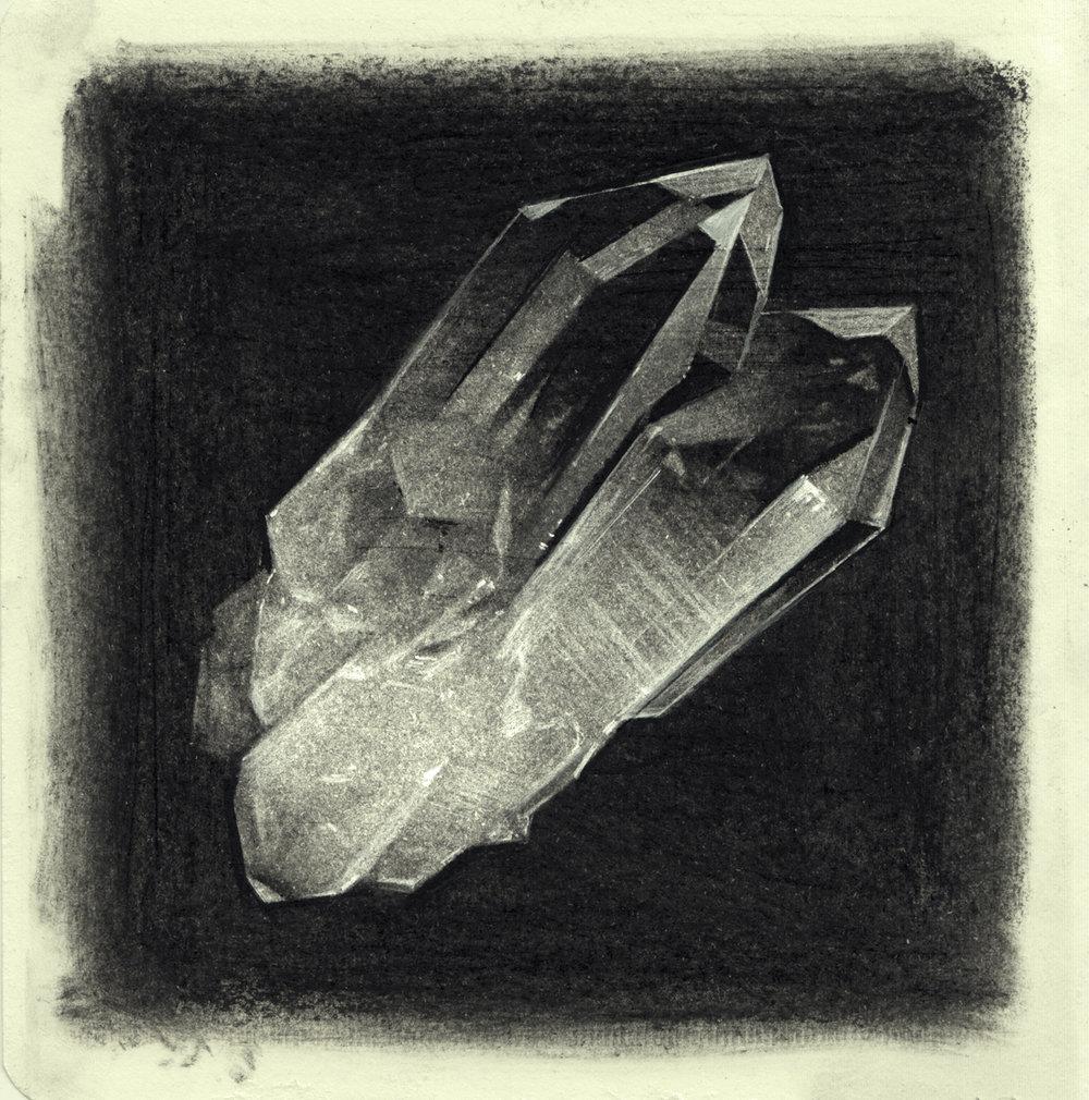 """Crystal"""