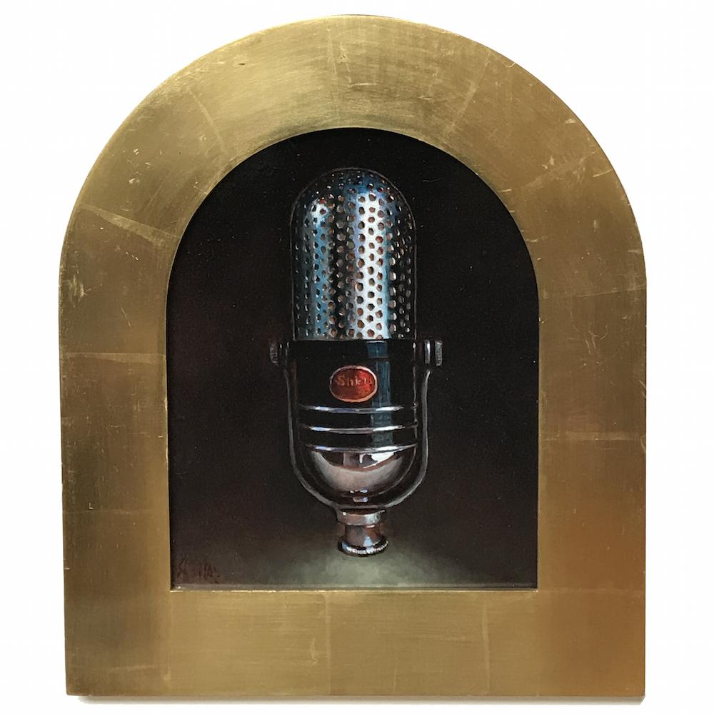 """Microphone"""
