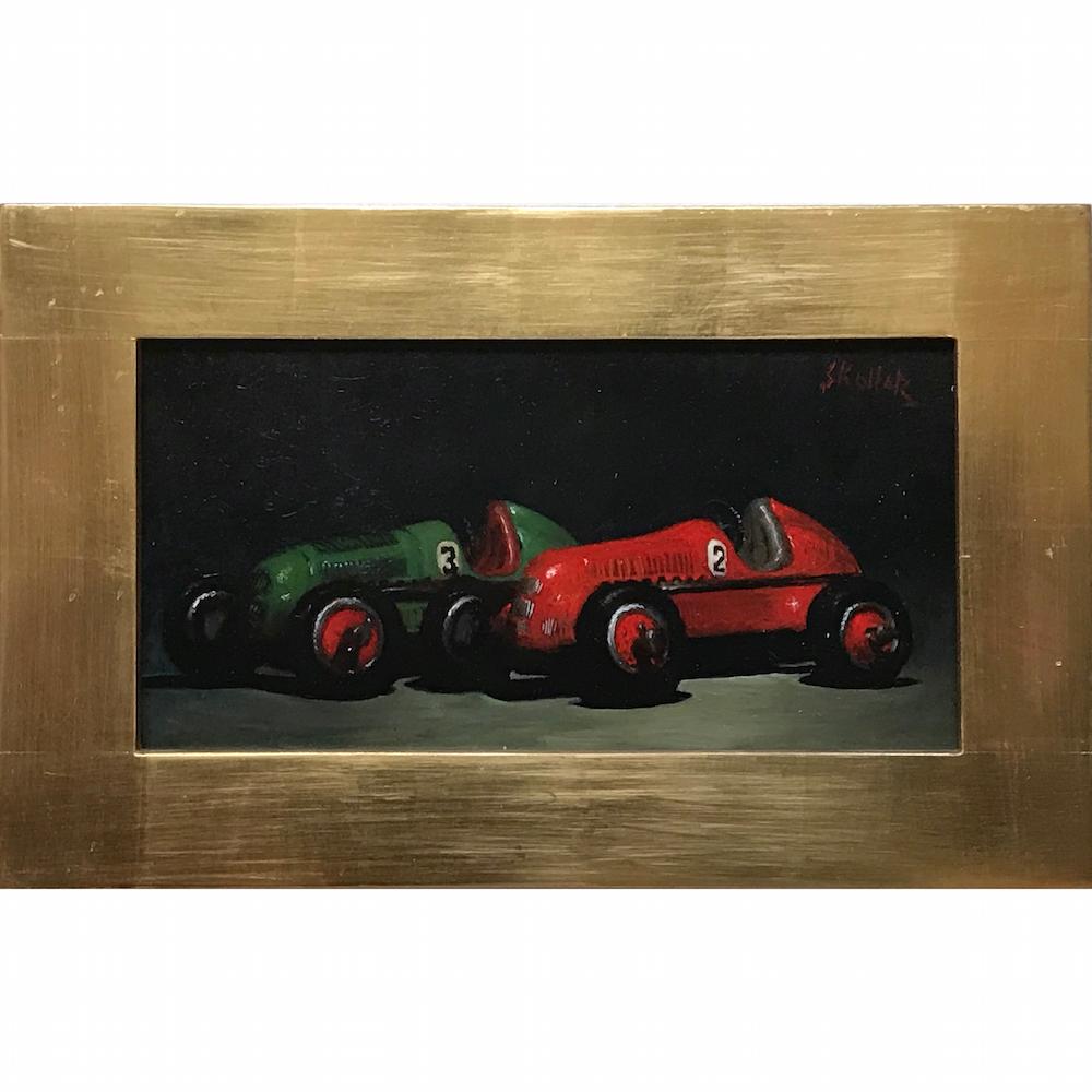 """Racecars"""