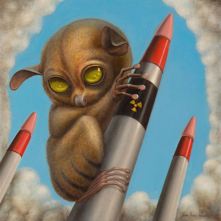 """Red Rocket"""