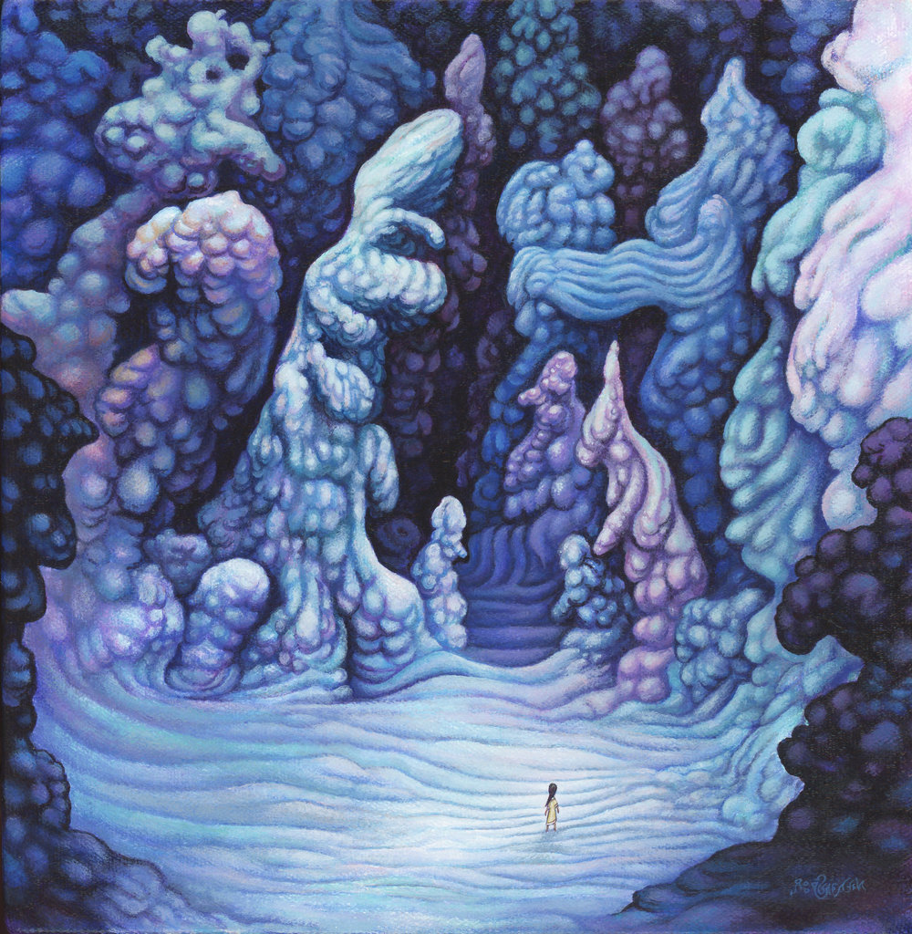 """Valley Of The Ice Giants"""