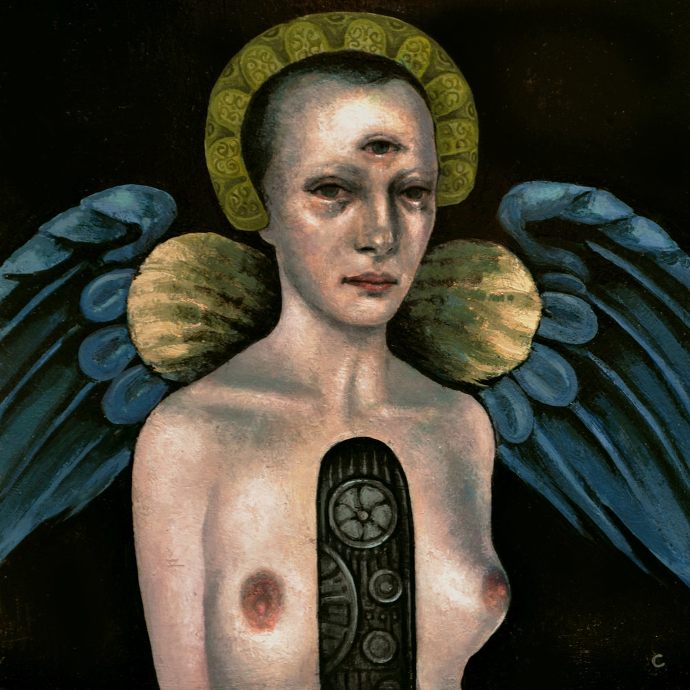 """""""Nephilim"""""""