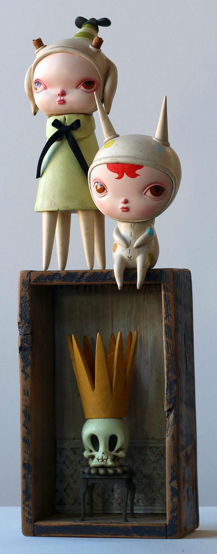 Seance-kathie-olivas-afa-gallery-nyc-soho-new-york.jpg