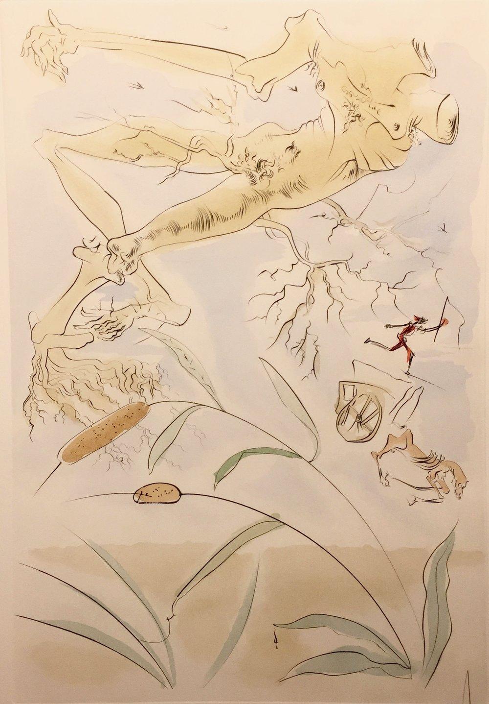 le-Chene-et-le-Roseau-Salvador-Dali-AFA-Gallery-NYC.jpg