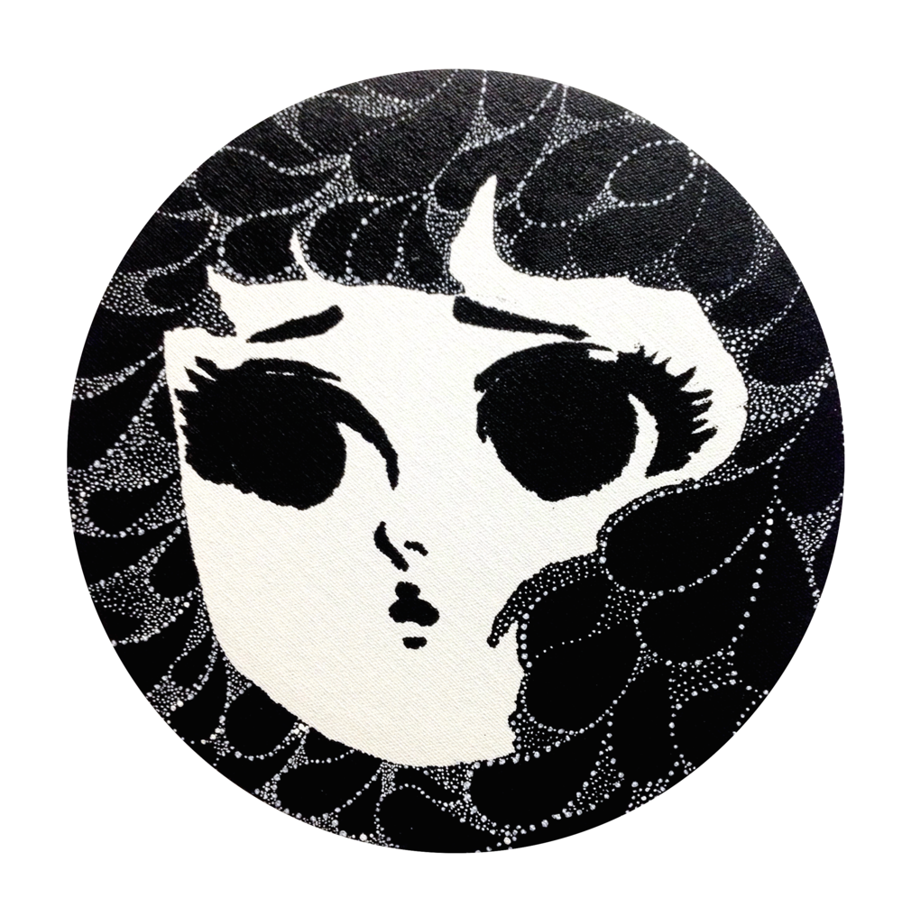Cosmic Girls #2