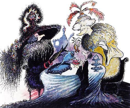 Dr. Seuss (Theodor Geisel)