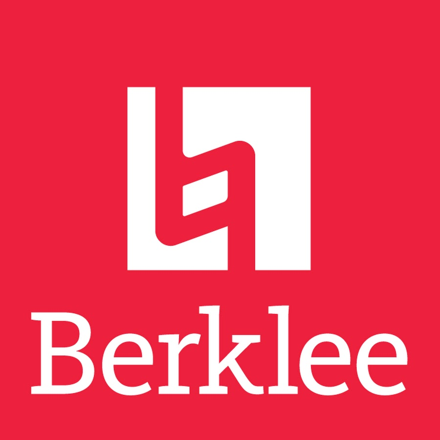 An official education partner with the Berklee College of Music