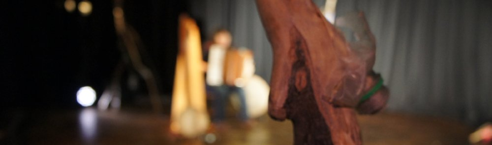 direction/dramaturgy - putting the story on stage