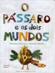 Scottish folktale in Brazil - a children's book in Portuguese illustrated by Renata Bueno