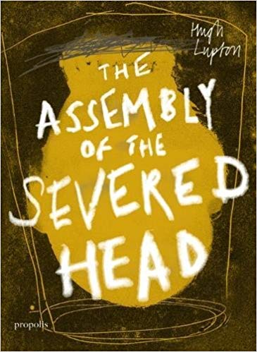 Assembly of the Severed Head cover