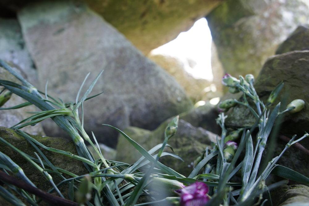 Maen Ceti/Arthur's Stone