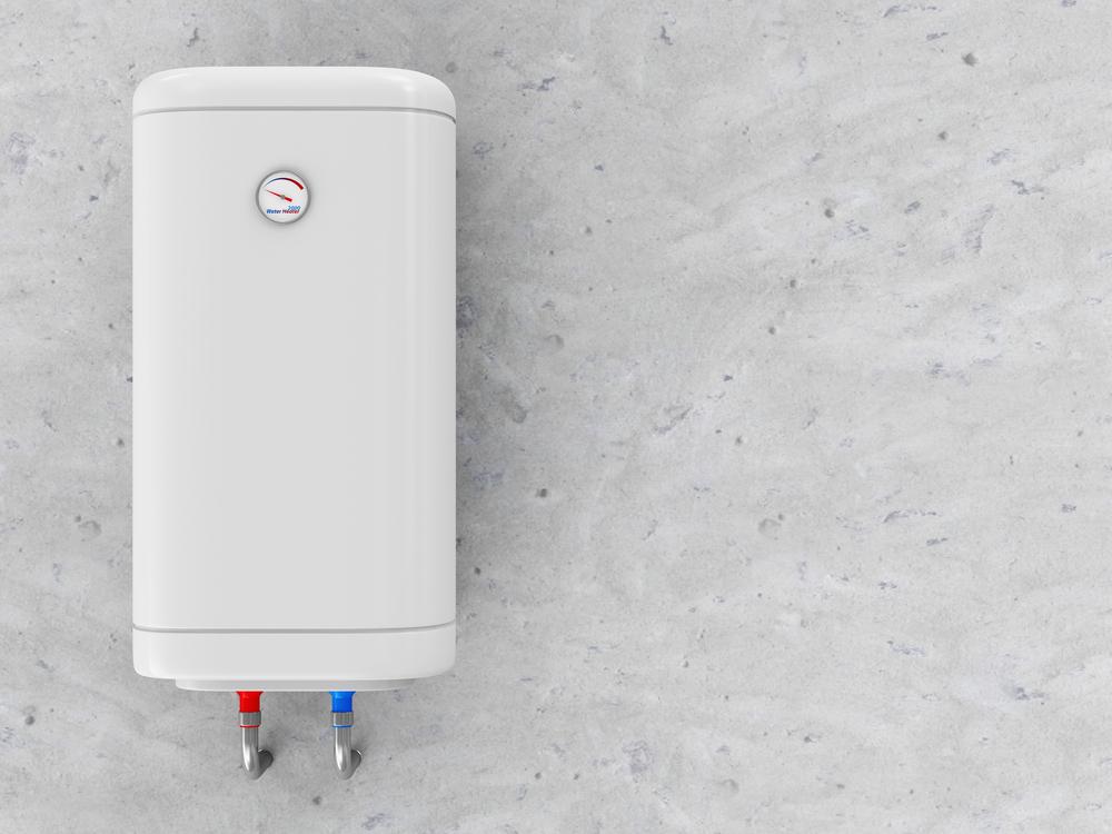 install tankless water heater okc