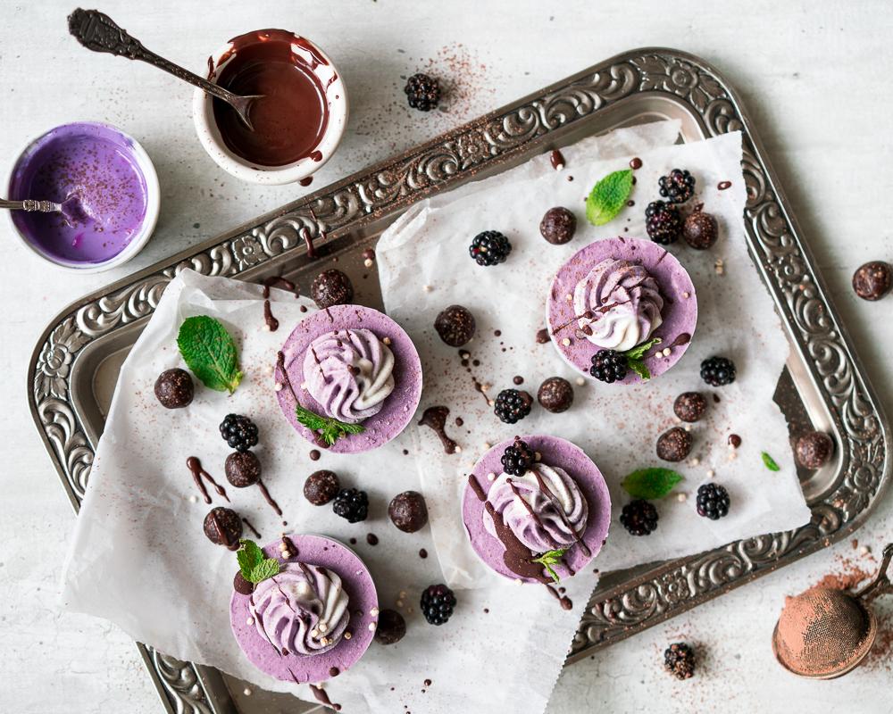 desserts -
